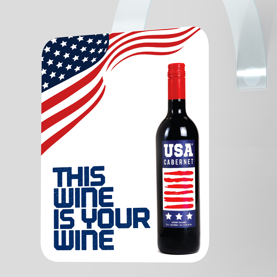 This Wine Is Your Wine